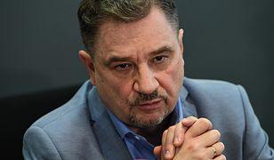 """Piotr Duda (szef """"Solidarności"""") zapowiedział protesty przed Urzędami Wojewódzkimi w całej Polsce"""