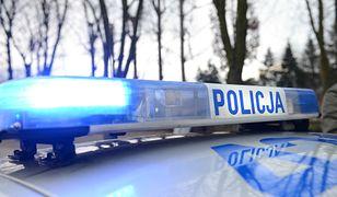 Pijany kierowca został zatrzymany przez policję