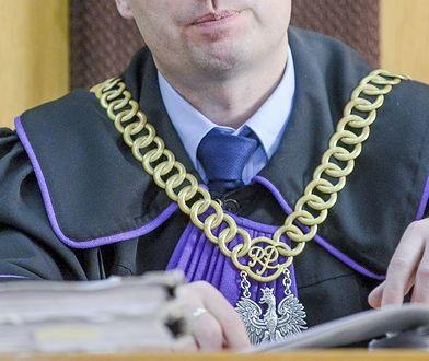 Sędzia, który kradł pendrive'y został wyrzucony z zawodu