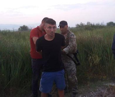 Albański pasterz zastrzelił ośmiu członków rodziny