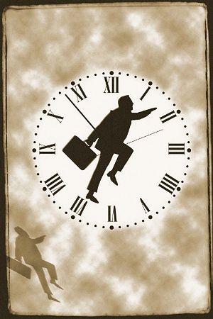 20 najlepszych książek o podróżach w czasie