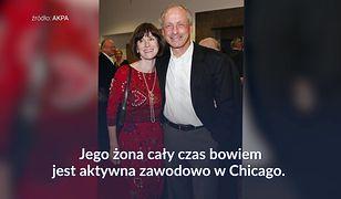 Paweł Wawrzecki nadal nie mieszka z żoną