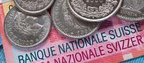 Kiedy frank się uspokoi?
