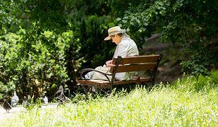 Tysiące emerytów nie odzyskają pieniędzy. Senat zagłosował