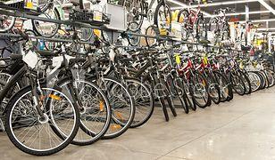 Według danych GUS z 2019 roku w ponad trzech na pięć gospodarstwach domowych w Polsce jest rower.