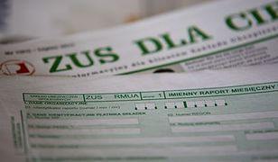 Leszczyna: system emerytalny nie zbankrutuje