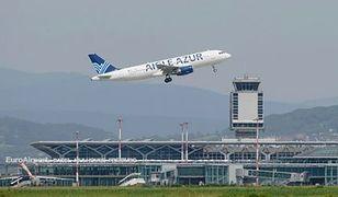 Powstają największe linie lotnicze świata