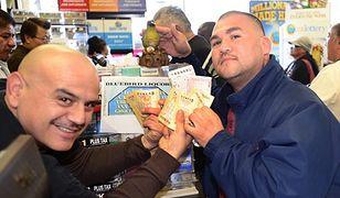 Rekordowa pula do zgarnięcia w amerykańskiej loterii rozbita! Co najmniej trzy wygrane