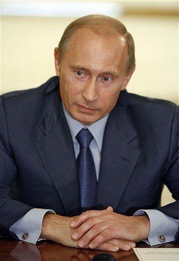 Putin: możemy wycofać się z Bułgarii