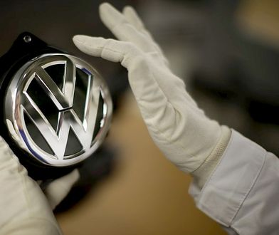 Volkswagen grozi zwolnieniami