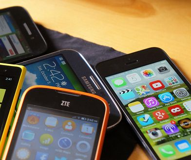 Żyła złota... w smartfonach. Więcej surowca niż w rudzie