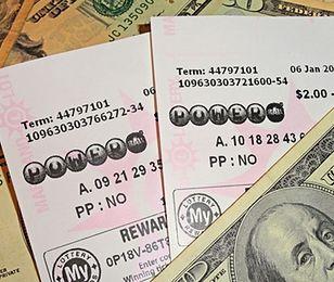Loteria Powerball. Padła jedna z najwyższych wygranych w historii