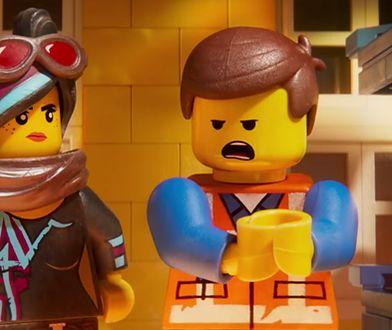 """""""Lego Przygoda 2"""" - to kolejna część historii o mieszkańcach Klocburga"""