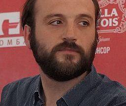 Jean-Jacques Rausin często występuje w filmach krótkometrażowych