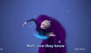"""#dziejesiewkulturze: Disney pozwany. Przebój z """"Krainy lodu"""" jest plagiatem?"""