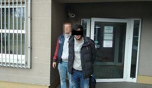 Mężczyzna ukradł ze sklepu kilkadziesiąt tubek pasty do zębów o wartości ponad tysiąca złotych