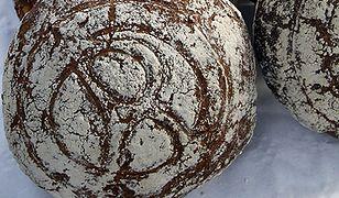 Tradycyjny piec chlebowy