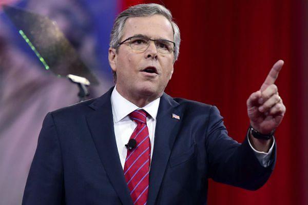 Jeb Bush: jestem kandydatem na prezydenta USA