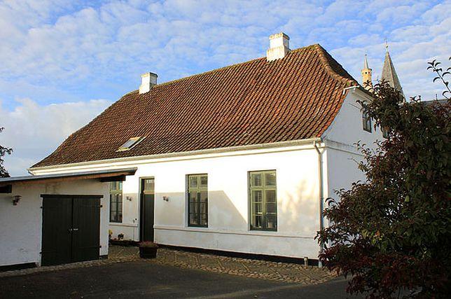 Christiansfeld to miasteczko założone w Jutlandii przez braci morawskich