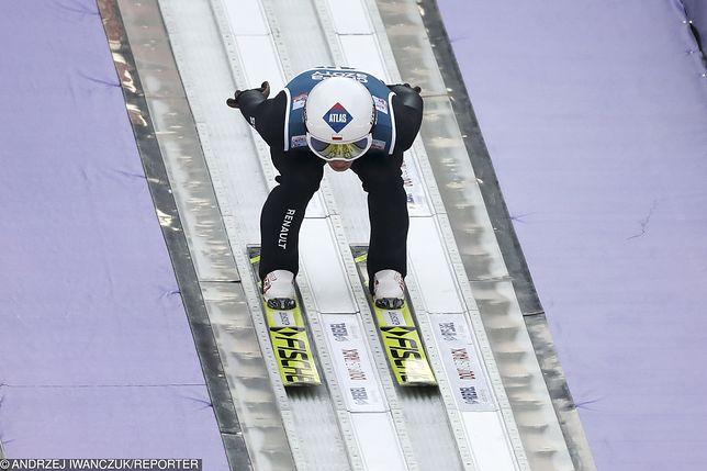 Skoki narciarskie online - gdzie obejrzeć transmisję niedzielnego konkursu Pucharu Świata w skokach narciarskich online?