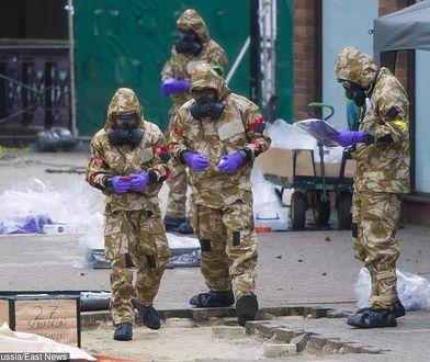 Wywiad Stanów Zjednoczonych obawia się, że Rosjanie powtórzą atak na jednego z byłych szpiegów, jak w przypadku Siergieja Skripala