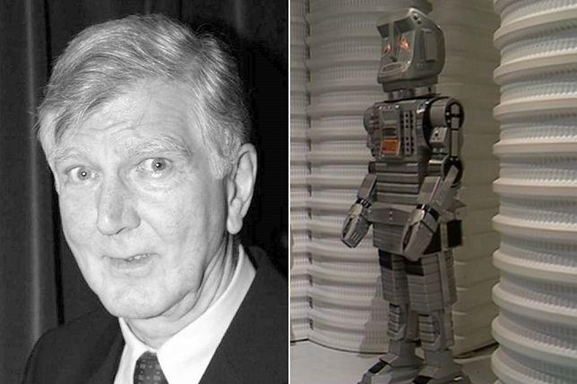 Stephen Moore nie żyje. Miał 81 lat