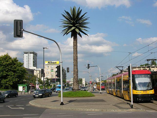 Warszawa. Utrudnienia w ruchu z powodu koncertu Phila Collinsa na Stadionie Narodowym