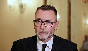 Do paktu senackiego przystąpił m.in. radny PiS Cezary Jurkiewicz