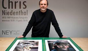 Wystawa fotografii Chrisa Niedenthala