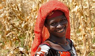 Za darmo: Dni Afryki