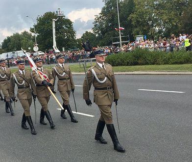 W Warszawie trwa Święto Wojska Polskiego