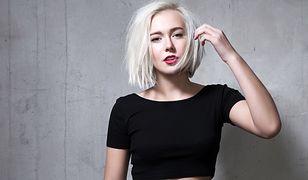 Do blondynek pasują inne kolory, niż do brunetek