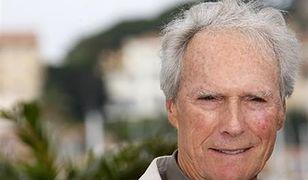 Clint Eastwood w Cannes