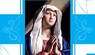 Maryja Matka Miłosierdzia. Rozważania i modlitwy