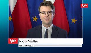 Otwieranie przedszkoli i żłobków. Piotr Mueller podsumowuje zachowanie Rafała Trzaskowskiego