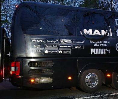 Zatrzymano podejrzanego o zamach w Dortmundzie
