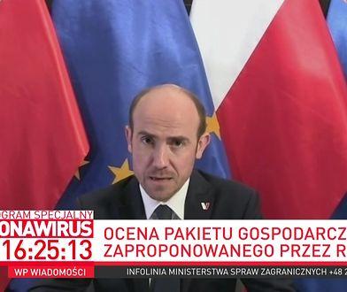 Koronawirus w Polsce. Borys Budka chce 20 mld zł na służbę zdrowia