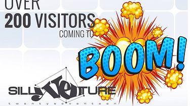 Retromaniak: Jadę na Silly Venture 2k17, święto Atarowców