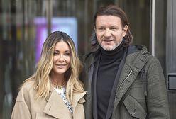 Radosław Majdan miał zagrać w filmie z żoną. Plany pokrzyżowała choroba