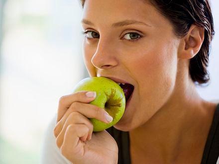Uroda na diecie