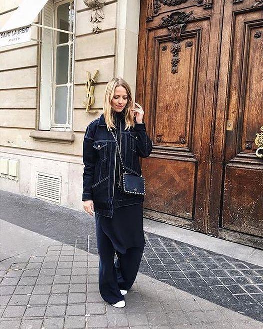 Do Paryża wybrały się polskie blogerki