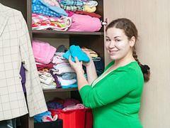 Jak robić i wieszać pranie, by potem nie używać żelazka?