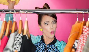 Ubrania, których wygląd możesz zmieniać aplikacją