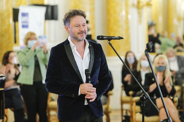 Andrzej Piaseczny opowiedział o sytuacji z TVP