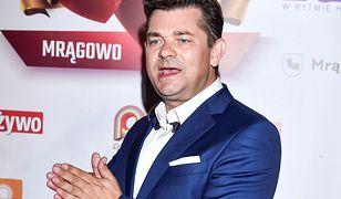 Zenek Martyniuk martwi się o mamę. Rok temu przeszła zawał