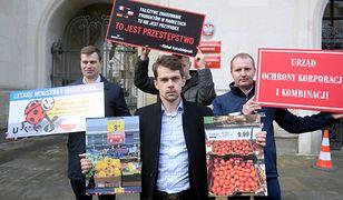 Rolnicy od dawna skarżą się na błędy w oznaczeniach towarów