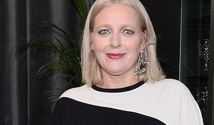 Katarzyna Nosowska ma 48 lat