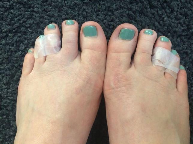 Jak chodzić w szpilkach bez bólu