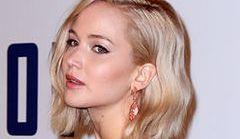 """Jennifer Lawrence na premierze filmu """"Joy"""""""
