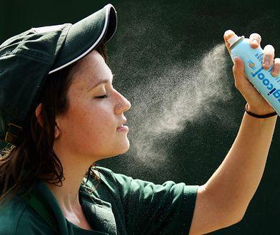 #pięknetrendy: mgiełki do twarzy